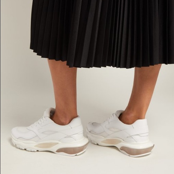 Sale Valentino Bounce Low Top Sneaker